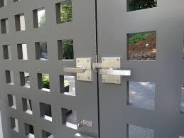 Hardware 101 Gate Latches Gardenista