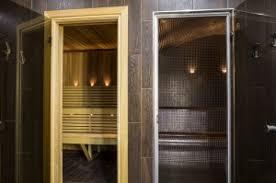 sauna gold s gym