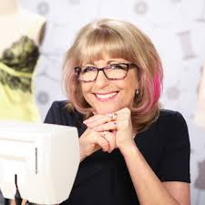 Get to know Alison Smith MBE | Love Sewing