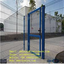 Wire Mesh Fence Gate 2 4 Folds Bending Type Gate Hardware Fencing Athletefence Gate Accessories Aliexpress