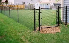 Residential Chain Link Fence By Webblink Fencing Ltd In Drayton Valley Ab Alignable