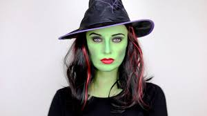 20 creative witch makeup