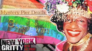 The Death of Marsha P. Johnson and the Quest for Closure | Inside ...