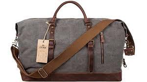 15 best weekender bags for men on the
