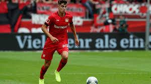 Beffa per Havertz: salta Leverkusen-Bayern per problemi muscolari