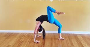 bay area yoga guide