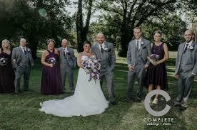 Meagan Scott Wedding Photographer | Complete Weddings Louisville KY