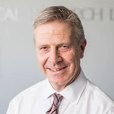 Professor Michael Grimm - Microbiome Research Centre
