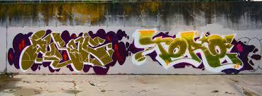 wall graffiti street art mural