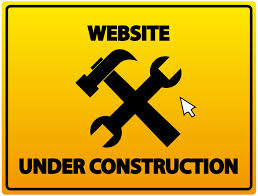website-currently-under-construction-APcYla-clipart | Town of ...