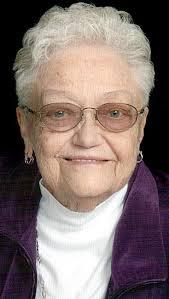 June Johnson | Obituaries | leadertelegram.com