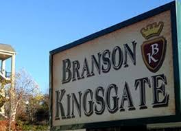 branson kingsgate condos branson