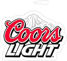 Amazon Com Jess Sha Store 3 Pcs Stickers Coors Light Coors Light Sticker For Laptop Phone Cars Vinyl Funny Stickers Decal For Laptops Guitar Fridge Kitchen Dining