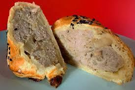 Pie Thief, Footscray, Melbourne: The new pie shop is slinging lasagne pies  and dim sim sausage rolls - Restaurants - delicious.com.au