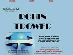 Trower family name
