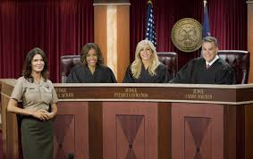 Former Brooklyn judge Patricia DiMango to make TV debut in CBS court show  'Hot Bench' - New York Daily News