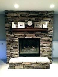 brick fireplace mantel decolombia co
