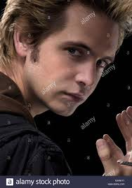 X-MEN: THE LAST STAND AARON STANFORD Stock Photo - Alamy