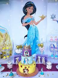 El Cumpleanos De Princesas De Adriana Blog De Evento Love