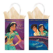 aladdin kraft paper favor bags 8ct