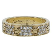 yellow gold wedding band ring size