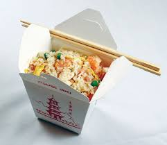 Our Shrimp Fried Rice is a classic,... - Chef Chan's The Woodlands ...
