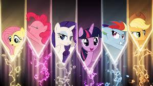 tv show my little pony friendship