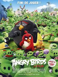 Angry Birds (2016) - Photo Gallery - IMDb