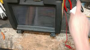 Gallagher S15 S17 S22 Solar Fence Charger Repair Youtube