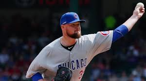 Jon Lester lends perspective to Cubs pitching woes   NBC Sports ...