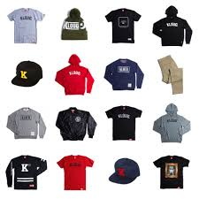 kloud clothing 2016 fall collection