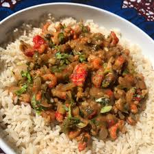 crawfish etouffee — Recipes - Taste Tutor