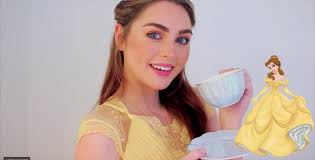 disney princess hair makeup tutorials
