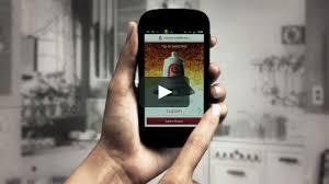 Lawry's Digital Dinner Bell mobile app on Vimeo