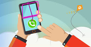 the most mon mobile phone scams