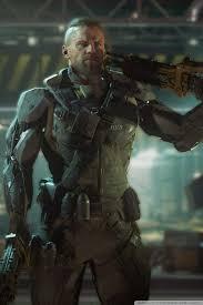 duty black ops 3 specialist ultra hd