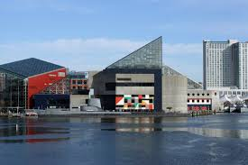 national aquarium metropolitan shuttle