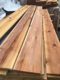 1 5 1 2 6 Sugi Japanese Cedar Fence Boards Mill Outlet Lumber