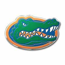 Florida Gators Ncaa Fan Decals For Sale Ebay