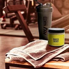 my energy pre workout review