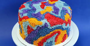 cakes insram famous