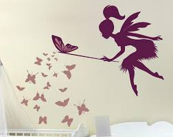 Pin By Nabi Milani On Butterflies In 2020 Baby Girl Room Decor Girls Room Decor Wall Decals