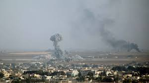 Turquía advierte que no detendrá su ofensiva en Siria mientras se ...