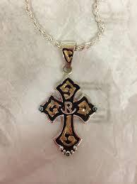 hyo silver i love the pendant