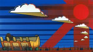 Adam Hill - Not a proppa Aborigine | Mosman Art Gallery