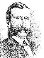 John Byron Newman