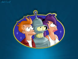 futurama wallpaper for macbook