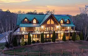 wedding venue smoky mounn cabin
