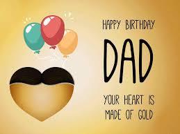 i language father birthday wishes new i birthday wishes