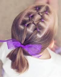 تسريحات الشعر سهلة للشعر القصير للبنات الصغار لم يسبق له مثيل